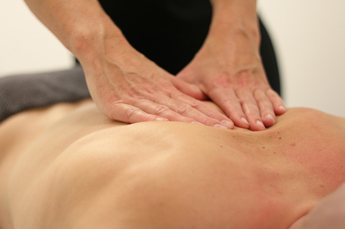 Massage à domicile - Finistère, Morbihan